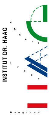 Firmenlogo Institut Dr. Haag