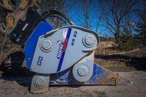Maschinenpark Ripper XR-50