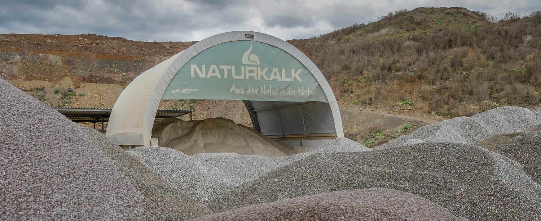 Produkte aus Naturkalk