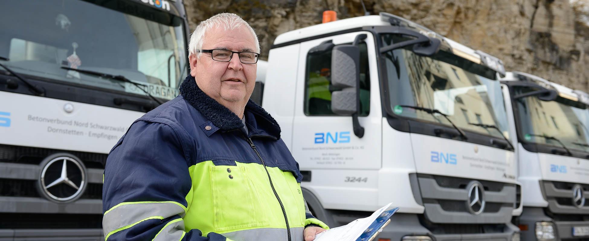 Mitarbeiter TBG Nagoldtal - BNS